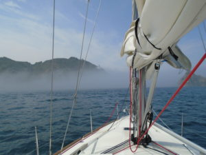 yacht skipper